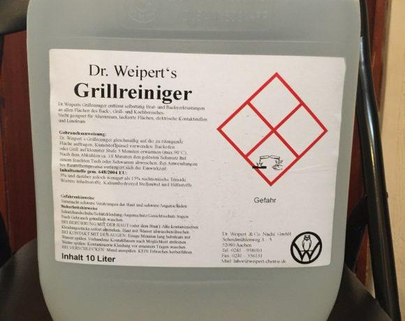 GrillReiniger